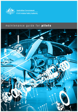 Maintenance guide for pilots - SP120