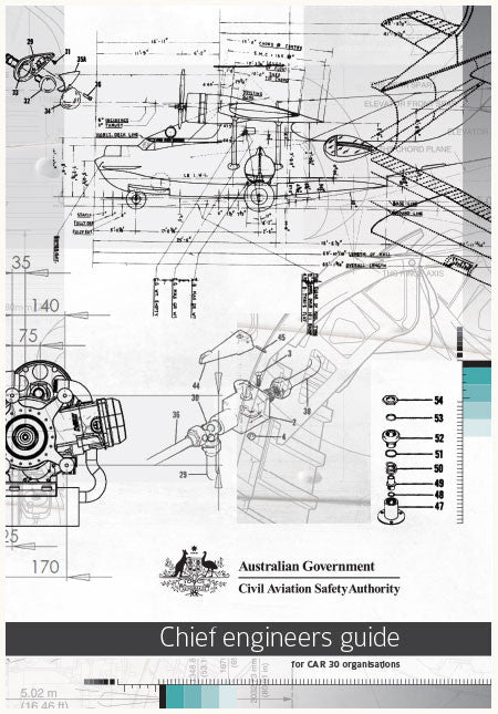 Chief engineers guide booklet