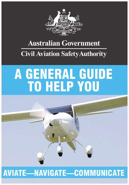 General aviation (GA) guide z-card