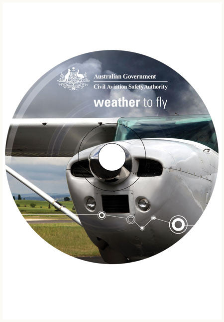 Weather to fly DVD