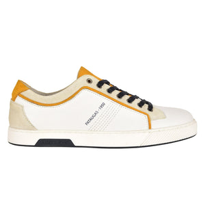 SNEAKER HOMME MOOVE H4F - BLANC