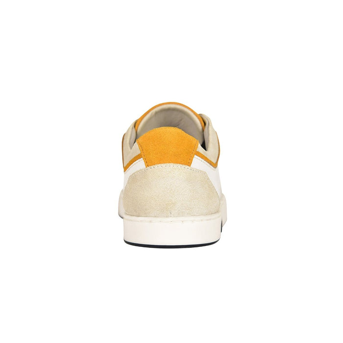 SNEAKER HOMME - MOOVE H4F - BLANC