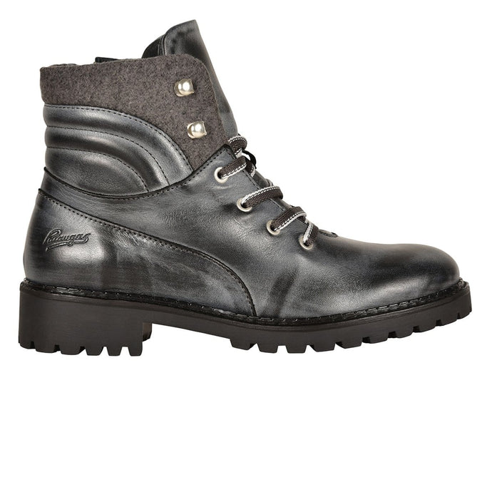 BOOTS FEMME NORA/CT F4F ANTHRACITE