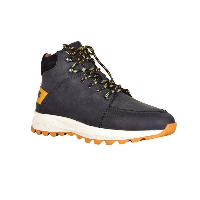 SNEAKER HOMME - AUGUSTO H4F - MARINE