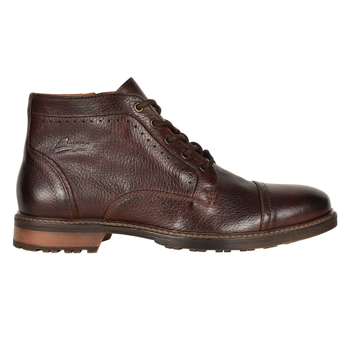 BOOTS HOMME - RENAUD H4F - ACAJOU