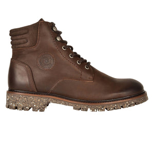 BOOTS HOMME ROMAN H4F - CACAO