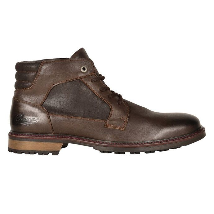 BOOTS HOMME ROMEO H4F - CACAO