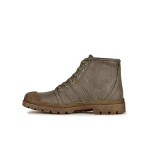 BOOTS HOMME - AUTHENTIQUE/T H4D KAKI