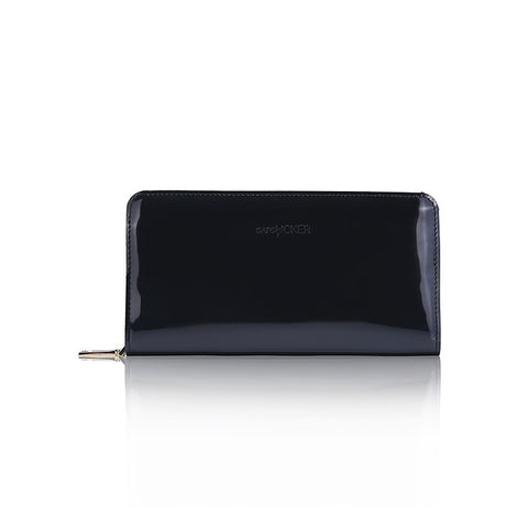Elegant Black Wallet
