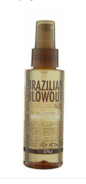 Brazilian Shine Spray