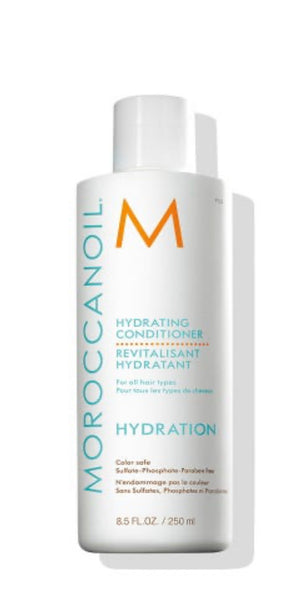 Moroccan Oil Hydrate Conditioner