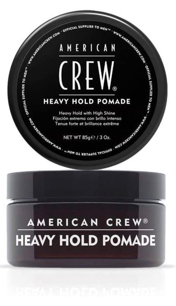 American Crew Pomade Heavy Hold