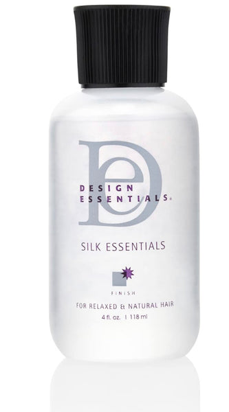 Design Essential  Silk Essential Oil