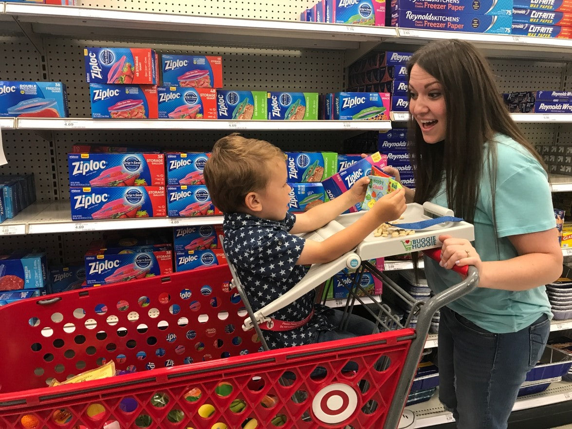 5 Tips to Avoid Kids Meltdowns at the Grocery Store