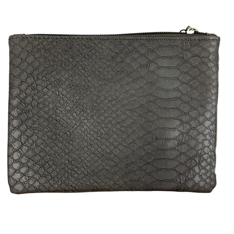 Caracol Clutch with Strap - Chic Thrills