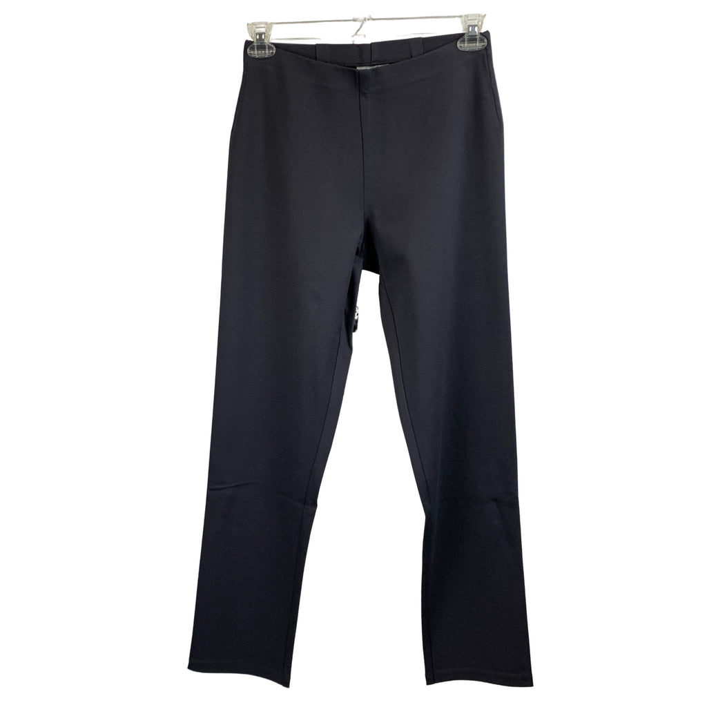 Habitat Charcoal Tapered Pants - Chic Thrills