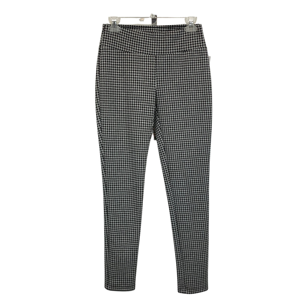 Brenda Beddome Black and White Checkered Bottoms - Chic Thrills