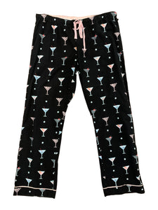 P.J. Salvage Martini PJ Bottoms - Chic Thrills Boutique