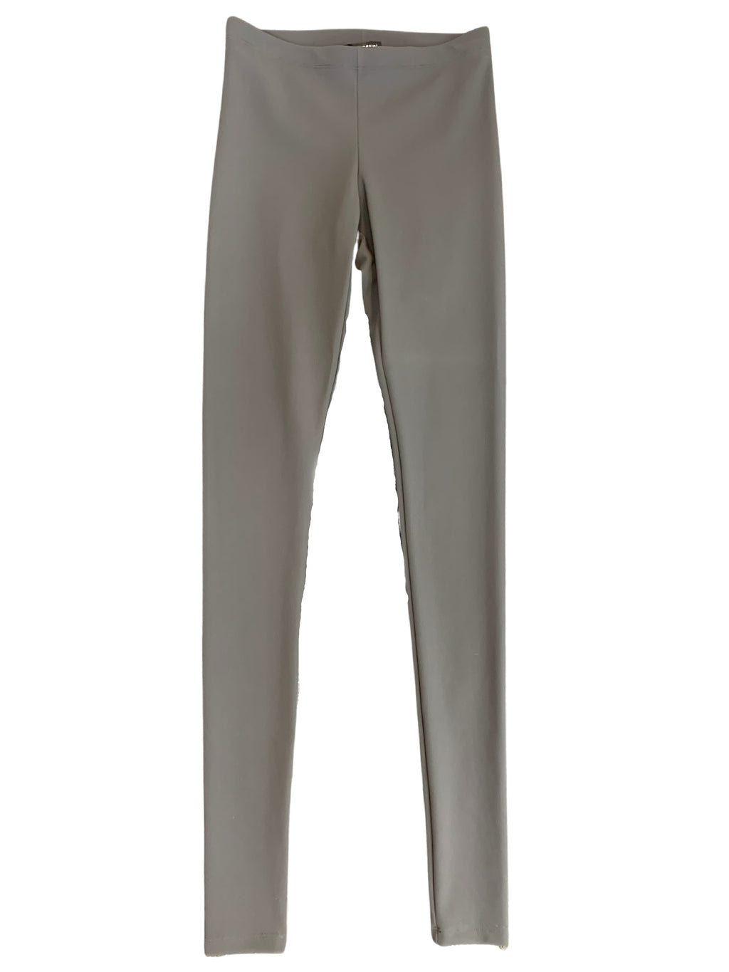 Sarah Pacini Grey Long Legging - Chic Thrills Boutique