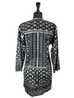 Load image into Gallery viewer, Isabel Marant Etoile Bloom Tunic Dress