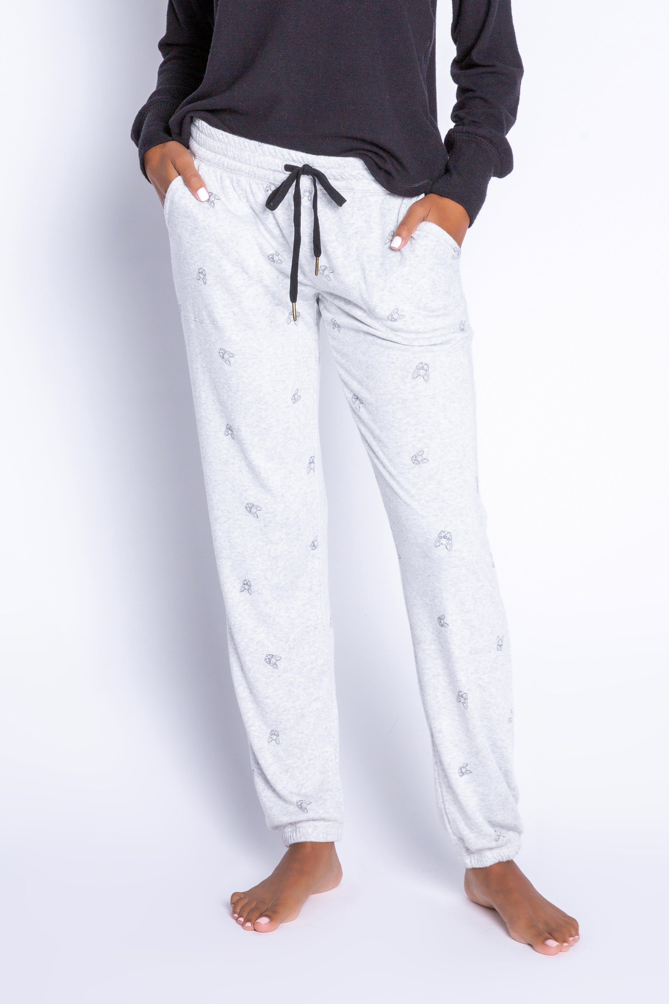 PJ Salvage Lily Rose Jogger