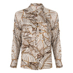 Load image into Gallery viewer, Esqualo Terra Tropicana Blouse