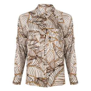 Esqualo Terra Tropicana Blouse