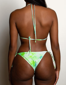 Lemon Lime Swim Set