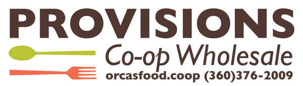 Provisions Co-op Wholesale