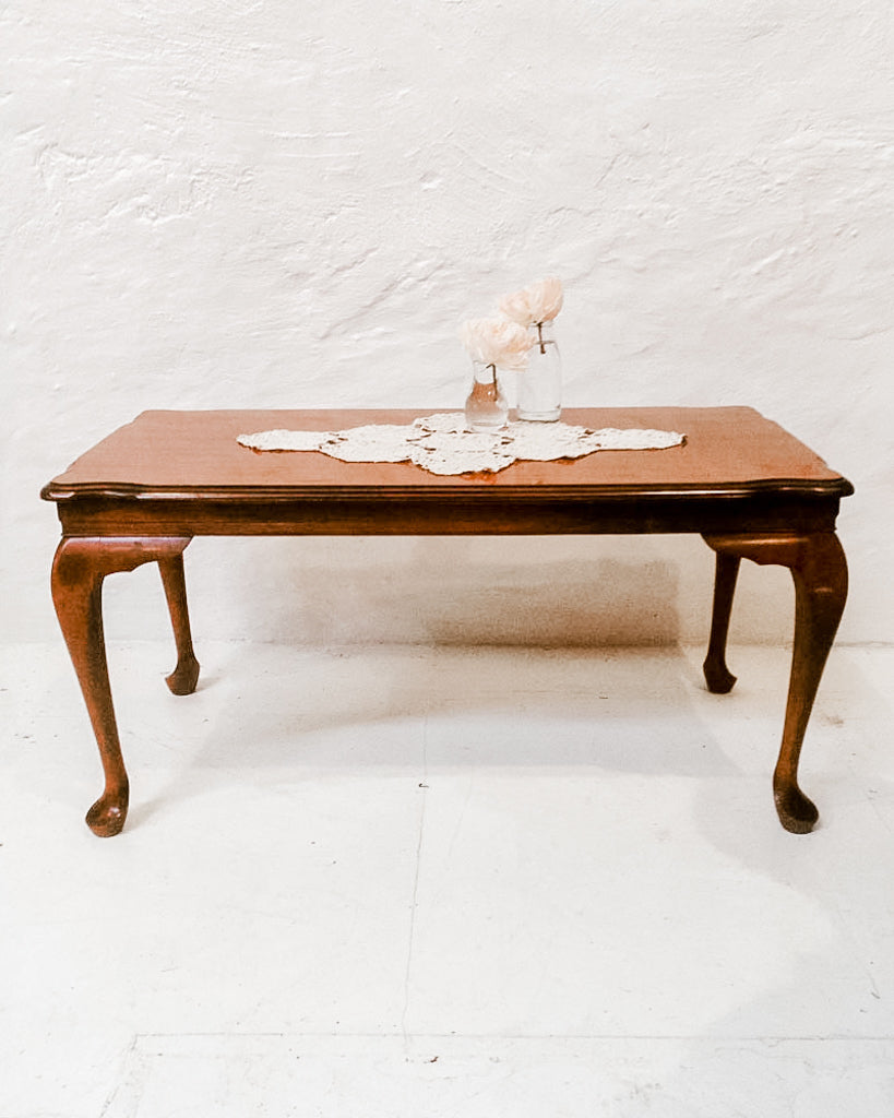 Table - Coffee - vintage