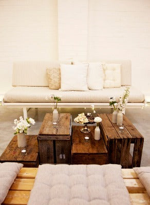 Day Bed - Neutral