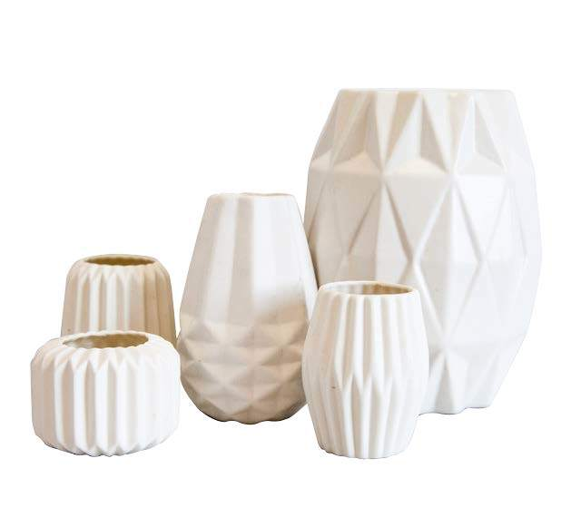 Ceramic - White Extra Large