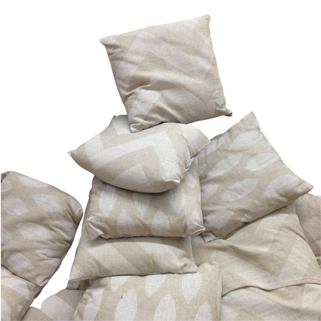 Cushions - neutral