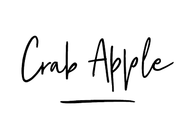 Crab Apple Hire