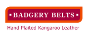 Badgery Belts