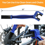 Complete Bike Cleaning Kit - G-Trolley