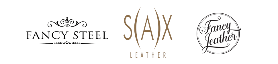 S(A)X Leather & Fancy Steel