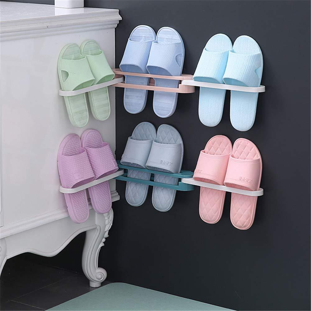 Slippers Rack Organizer - ShopTower