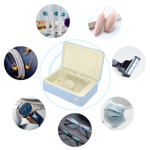 phone sanitizer, cell phone sanitizer, uv sanitizer box, smartphone sterlizer, cell phone cleaner box, phone sanitizer and charger, sanitzer for phone mask