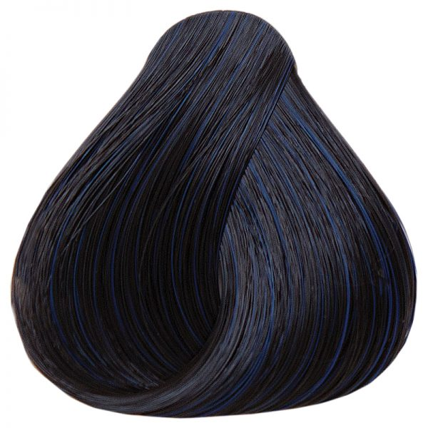 OYA Permanent Color Ash Black/1-01 (A)