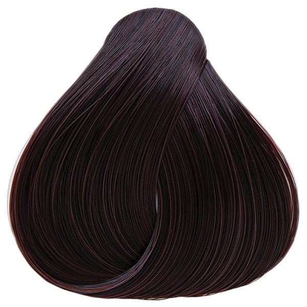 OYA Permanent Color Violet Dark Brown/3-9 (V)