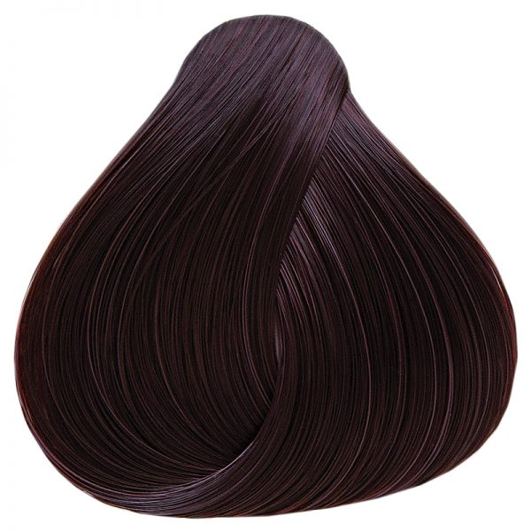 OYA Permanent Color Violet Medium Brown/4-9 (V)