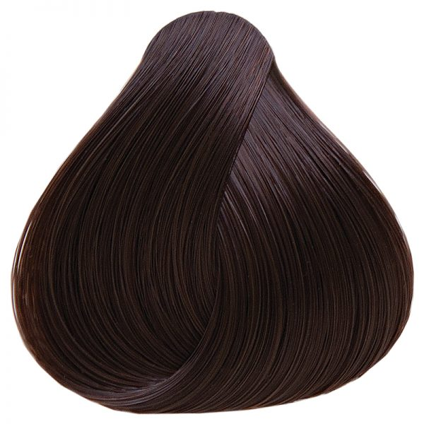 OYA Permanent Color Mahogany Light Brown/5-6 (M)