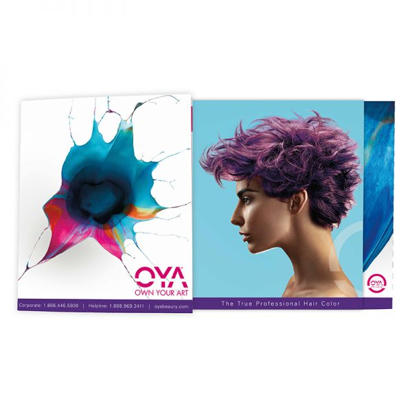 OYA Mini Sales Brochure