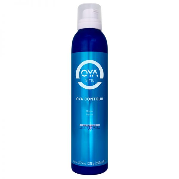 OYA Contour (250 ml / 8.75 oz. net wt.)