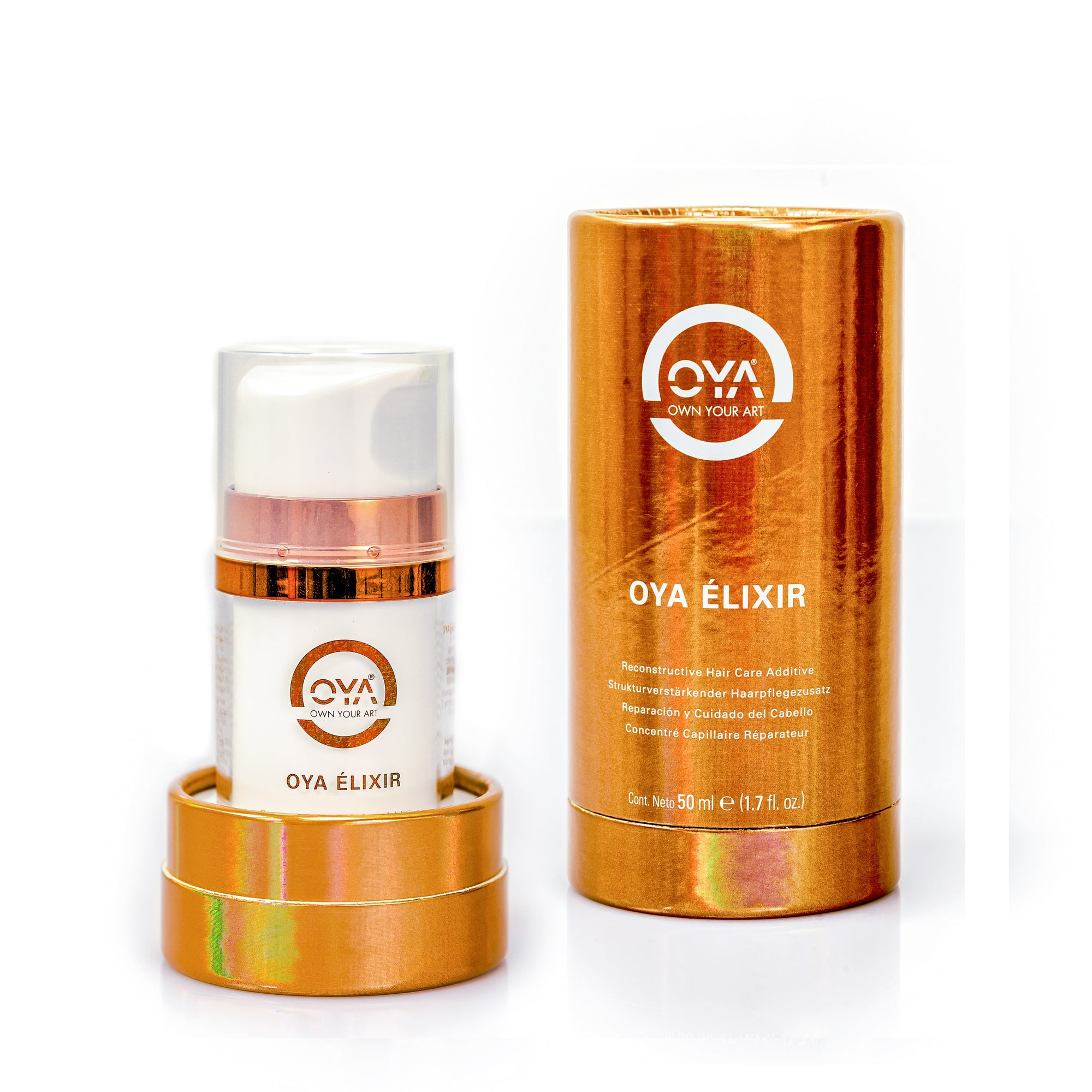 OYA Elixir (50 ml / 1.7 fl. oz.)