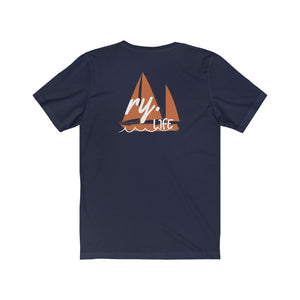 ry. LIFE - Sailor Tee