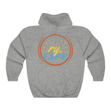 Load image into Gallery viewer, ry. LIFE - Sunset Hoodie