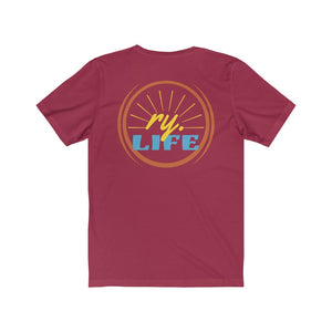 ry. LIFE - Sunset Tee