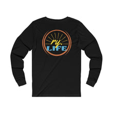 Load image into Gallery viewer, ry. LIFE - Sunset Long Sleeve